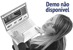 Demo Intranet completa PHP MySQL